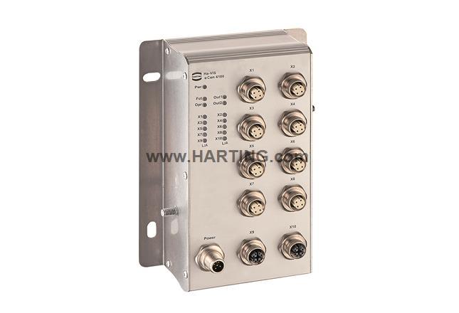 Ha-VIS eCon 4100-BB-L-B