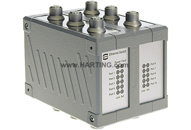 Ha-VIS eCon 7100-B1