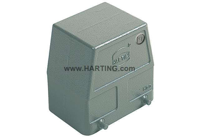 Han 32A-Hood Side Entry-M32-4 Pegs